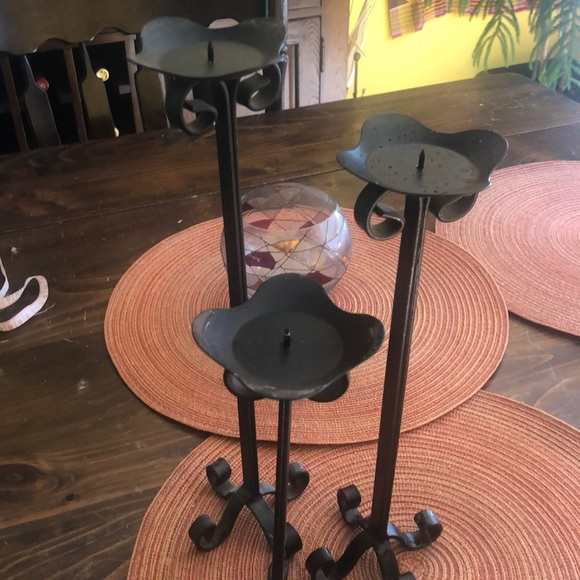 Other - Candle holders